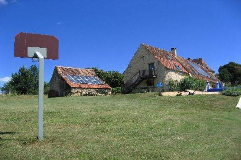 Location de vacances - Gîte à Rouffilhac