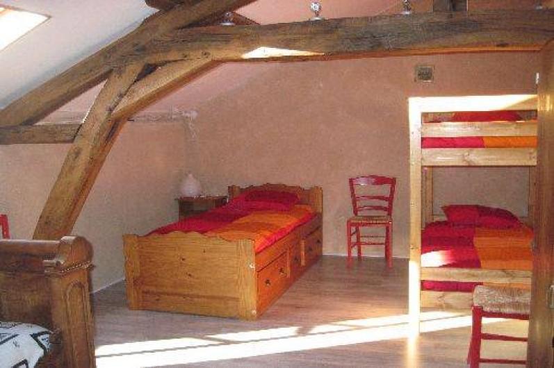 Location de vacances - Gîte à Persac