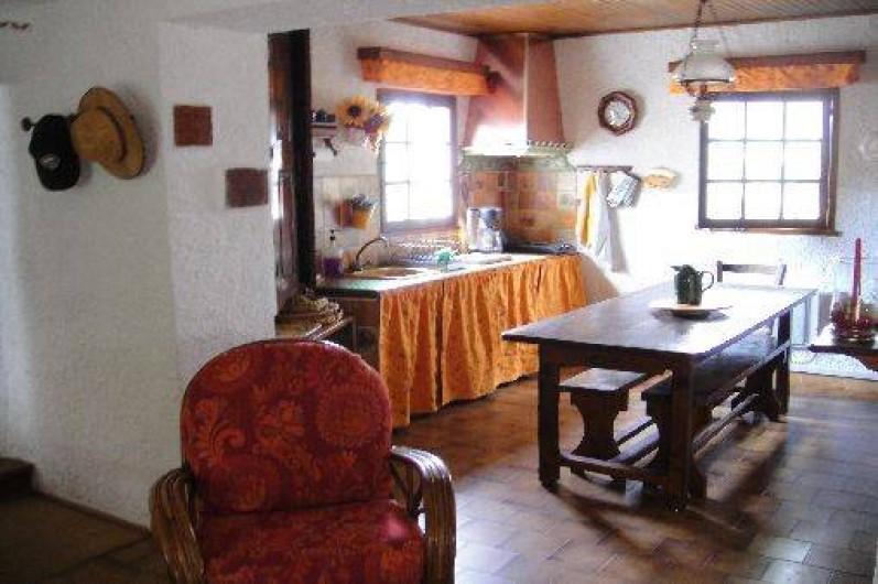 Location de vacances - Gîte à Tavernes