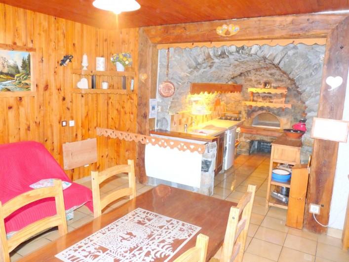 Location de vacances - Gîte à Embrun