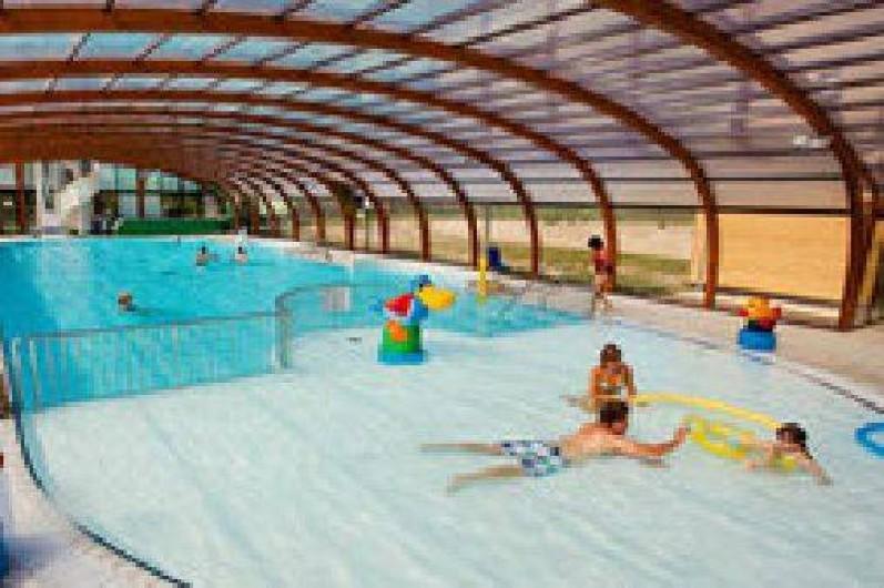 Location de vacances - Chalet à Litteau