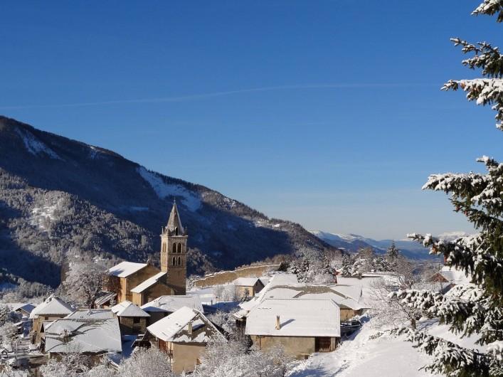 Location de vacances - Maison - Villa à Les Orres - Le village