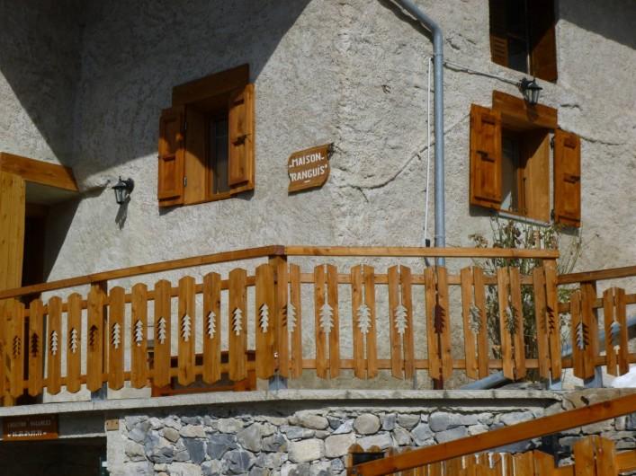 Location de vacances - Maison - Villa à Les Orres