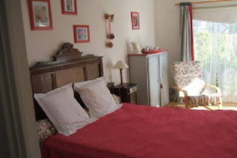 Location de vacances - Chambre d'hôtes à Sangatte