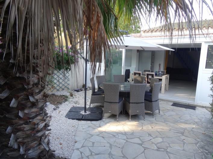Location de vacances - Villa à Le Cap d'Agde