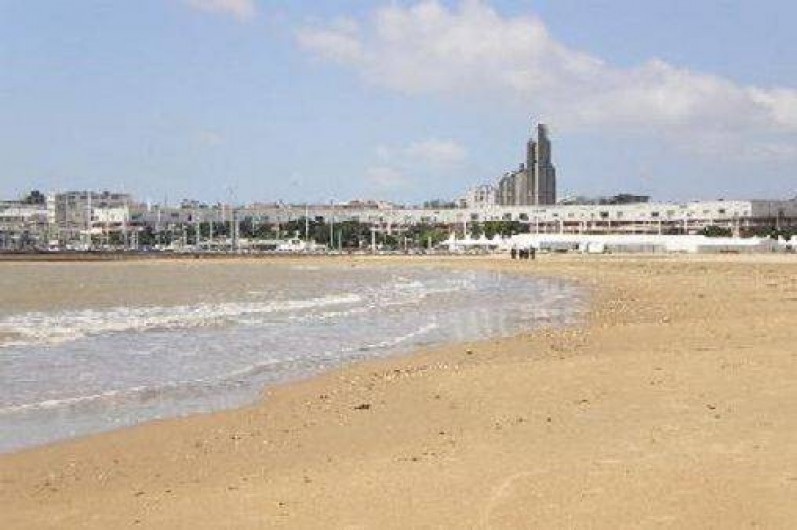 Location de vacances - Appartement à Royan