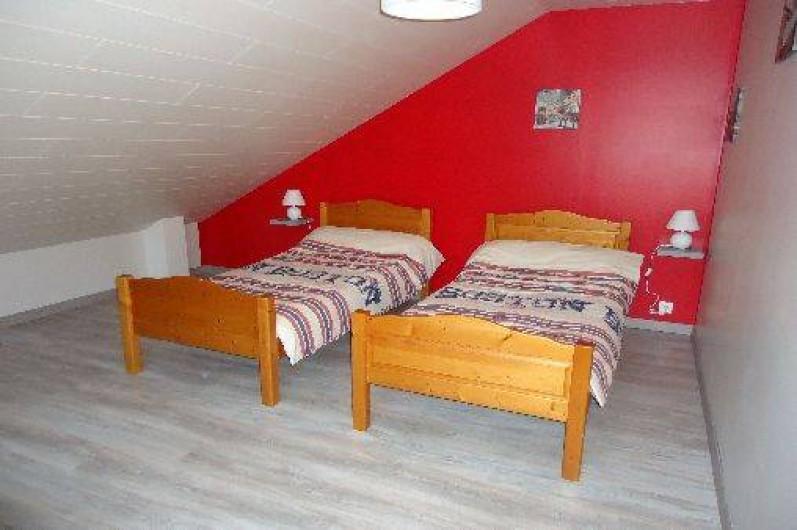 Location de vacances - Maison - Villa à Randevillers