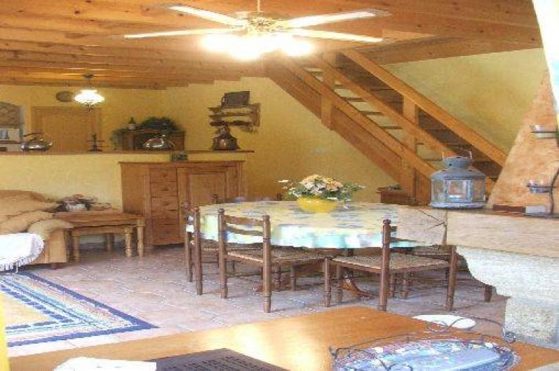 Location de vacances - Gîte à Saint-Michel-sous-Bois