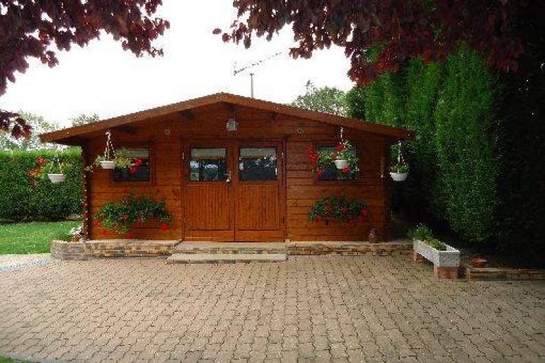 Location de vacances - Gîte à Lieurey