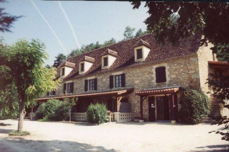 Location de vacances - Gîte à Sarlat-la-Canéda