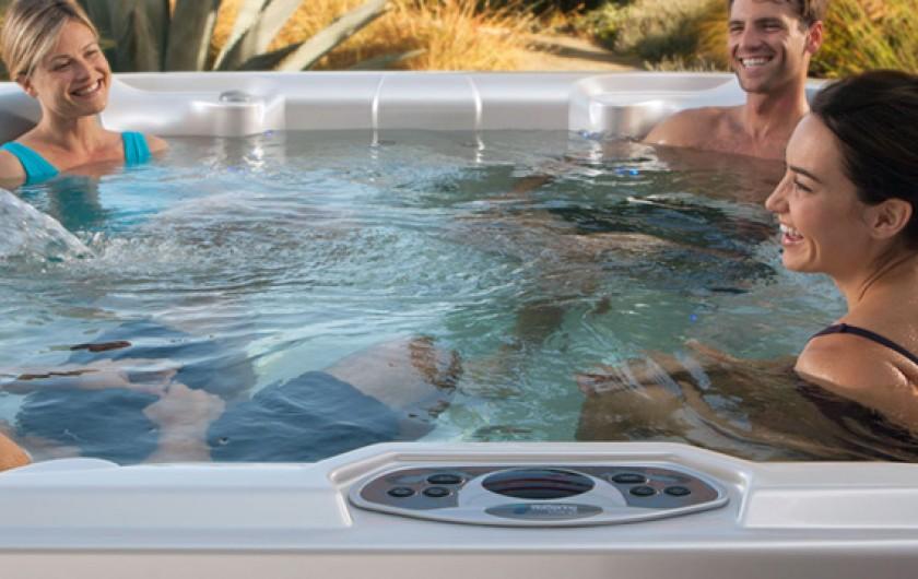 Location de vacances - Villa à Le Grau-du-Roi - Plage de l'Espiguette : magnifique plage de sable fin
