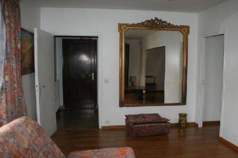 Location de vacances - Appartement à Bagnolet