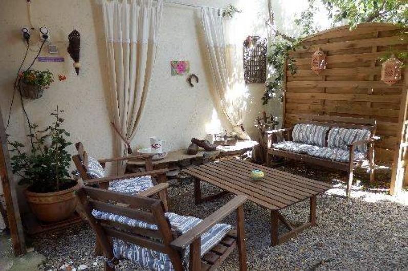 Location de vacances - Chambre d'hôtes à Florensac