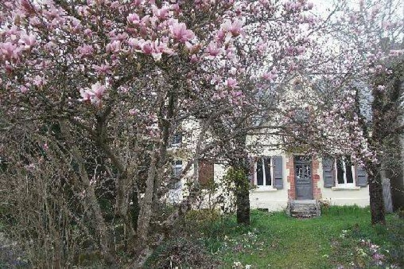 Location de vacances - Maison - Villa à Saint-Martin-Valmeroux