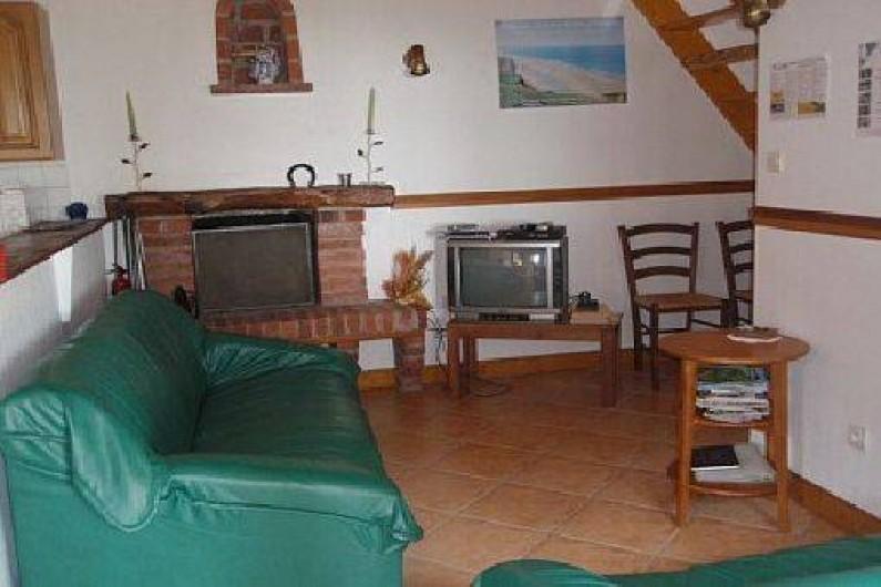 Location de vacances - Gîte à Doudeauville
