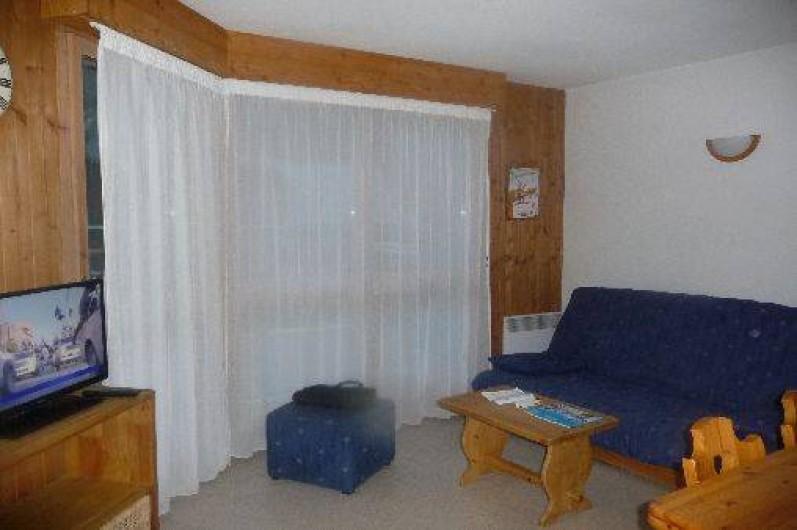 Location de vacances - Appartement à Valloire - SEJOUR