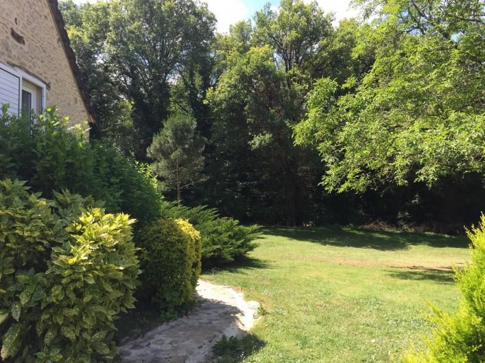 Location de vacances - Gîte à Saint-Genies