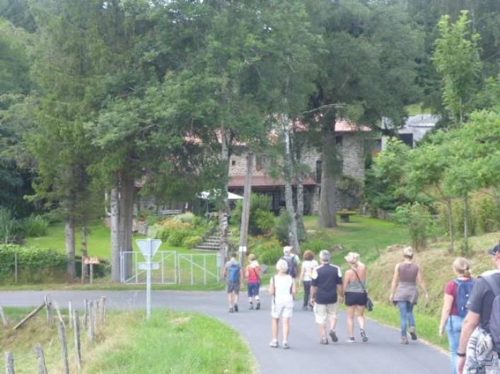Location de vacances - Chalet à Saint-Amant-Roche-Savine