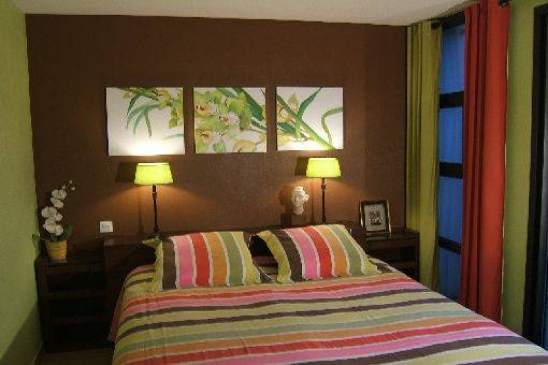 Location de vacances - Chambre d'hôtes à Ploudalmézeau
