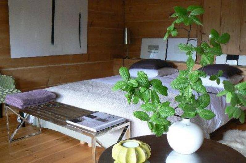 Location de vacances - Maison - Villa à Labaroche