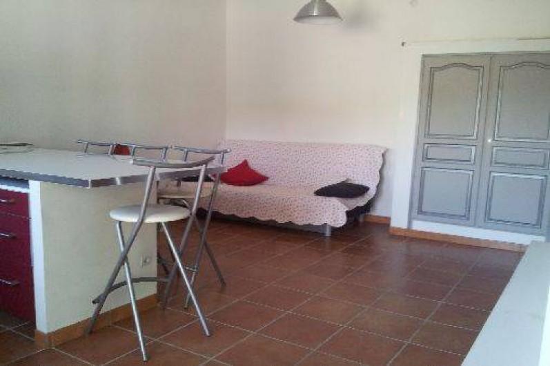 Location de vacances - Villa à Aurons