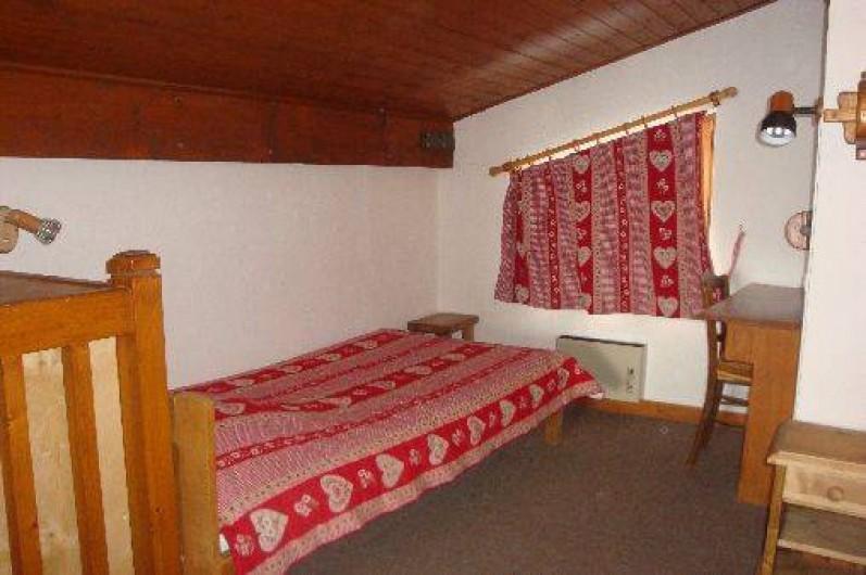 Location de vacances - Appartement à Notre-Dame-de-Bellecombe