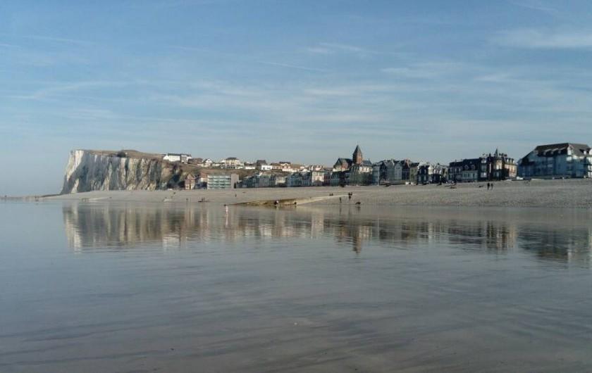 Location de vacances - Maison - Villa à Mers-les-Bains - MERS