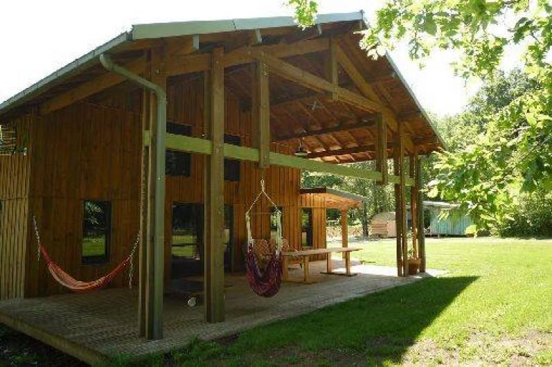 Location de vacances - Gîte à Cessac