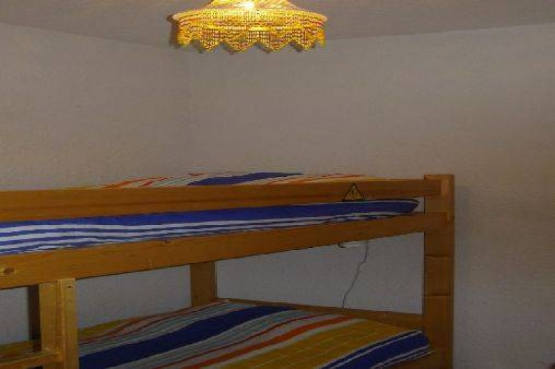 Location de vacances - Appartement à Auris