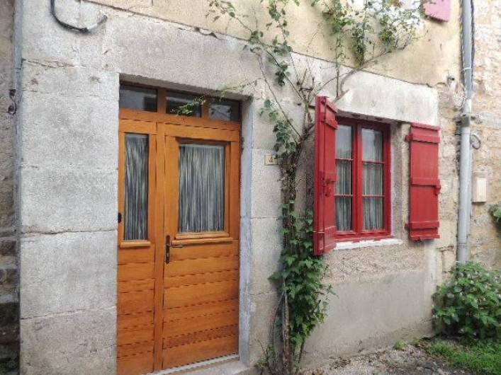 Location de vacances - Maison - Villa à Cajarc