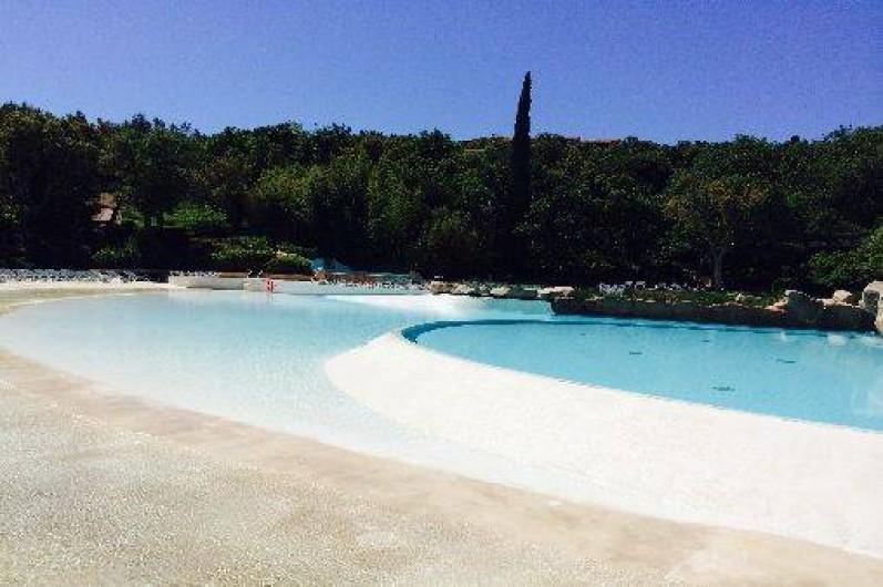 Location de vacances - Studio à Grimaud