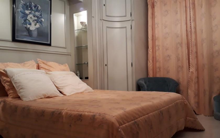 Location de vacances - Villa à Biviers