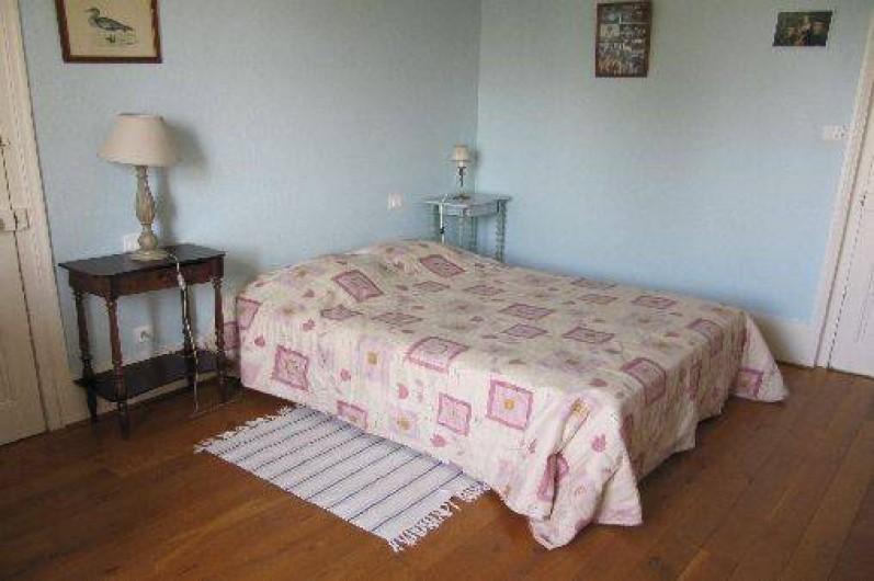 Location de vacances - Maison - Villa à Saint-Gengoux-le-national