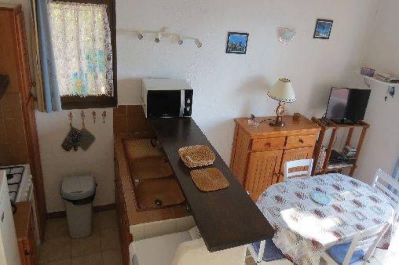 Location de vacances - Villa à Conca