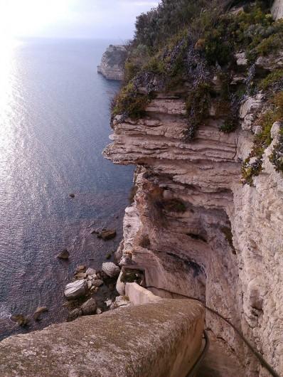 Location de vacances - Villa à Conca - Bonifacio à 45 mn