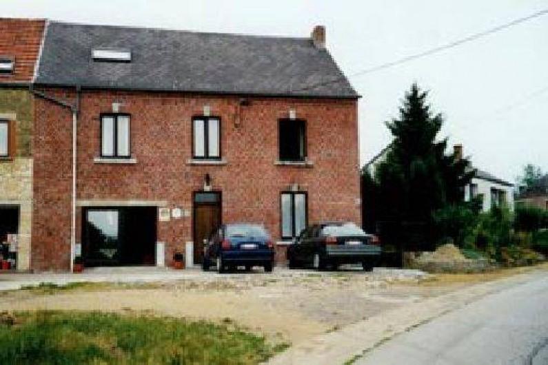 Location de vacances - Gîte à Mesnil-Saint-Blaise