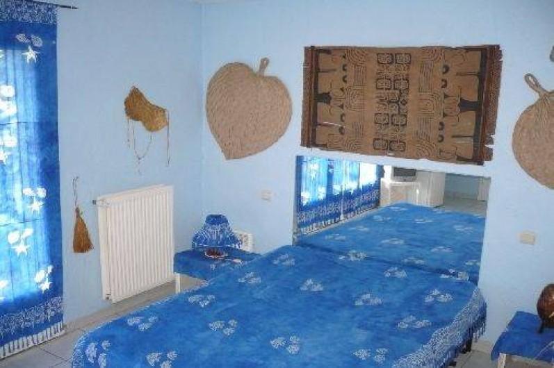 Location de vacances - Studio à Argelès-sur-Mer