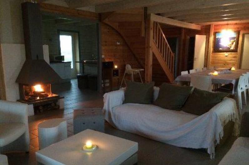 Location de vacances - Gîte à Bernay-en-Ponthieu