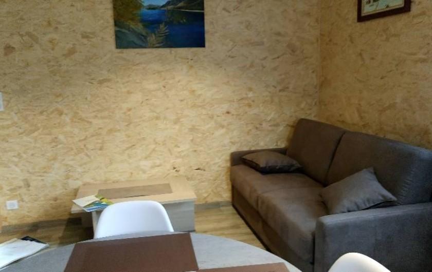 Location de vacances - Gîte à Carladès