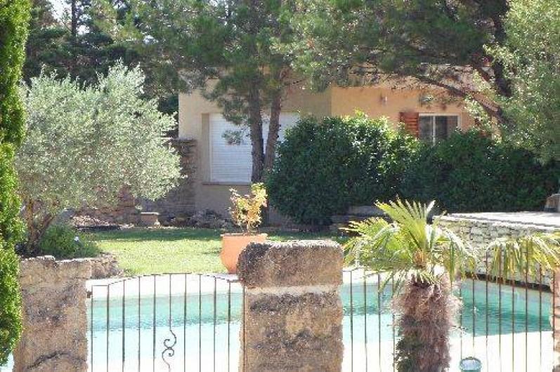 Location de vacances - Studio à Senas