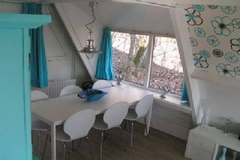 Location de vacances - Bungalow - Mobilhome à Durbuy