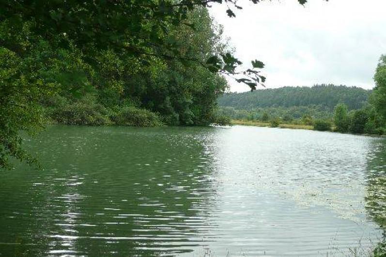 Location de vacances - Gîte à Beaumont-en-Argonne