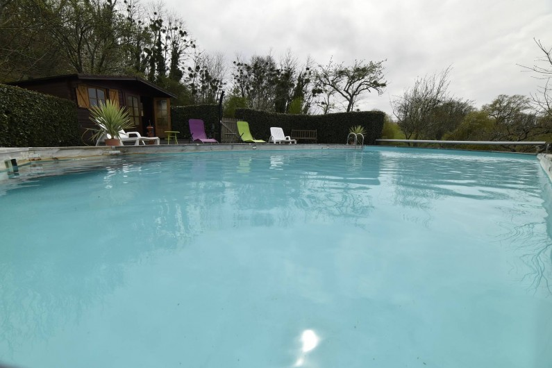 Location de vacances - Gîte à Poyanne