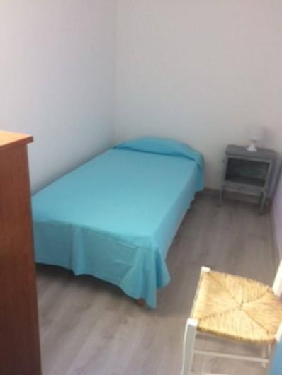 Location de vacances - Appartement à Sanary-sur-Mer - Chambre 3