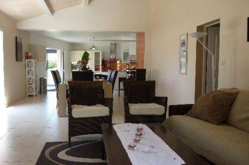 Location de vacances - Villa à Les Sables-d'Olonne