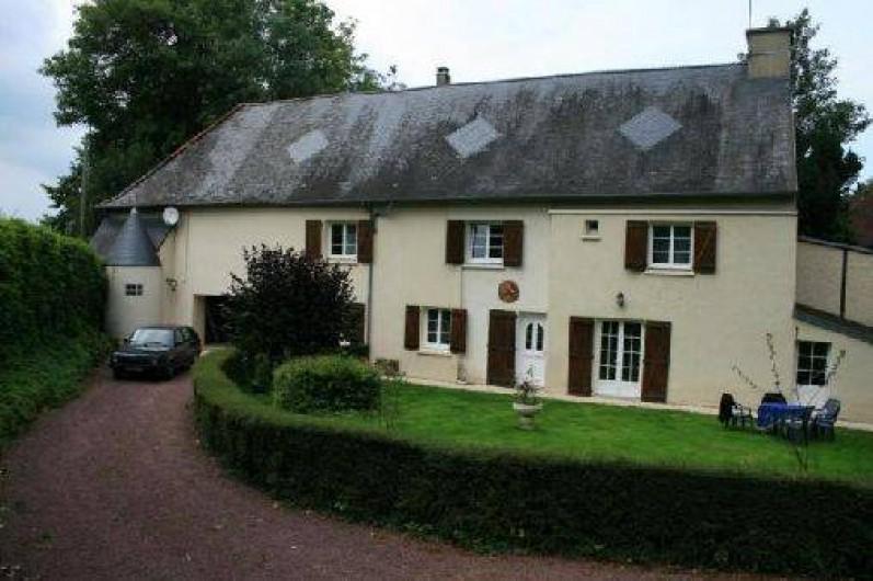 Location de vacances - Maison - Villa à Saint-Lô