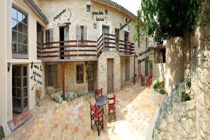 Location de vacances - Gîte à Bagard