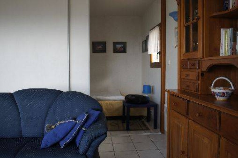 Location de vacances - Maison - Villa à Plouhinec