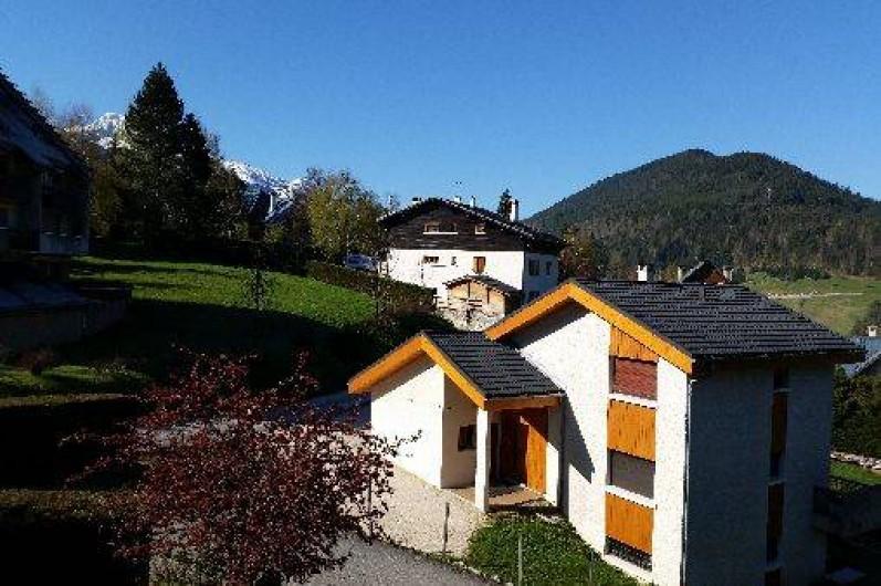 Location de vacances - Studio à Villard-de-Lans