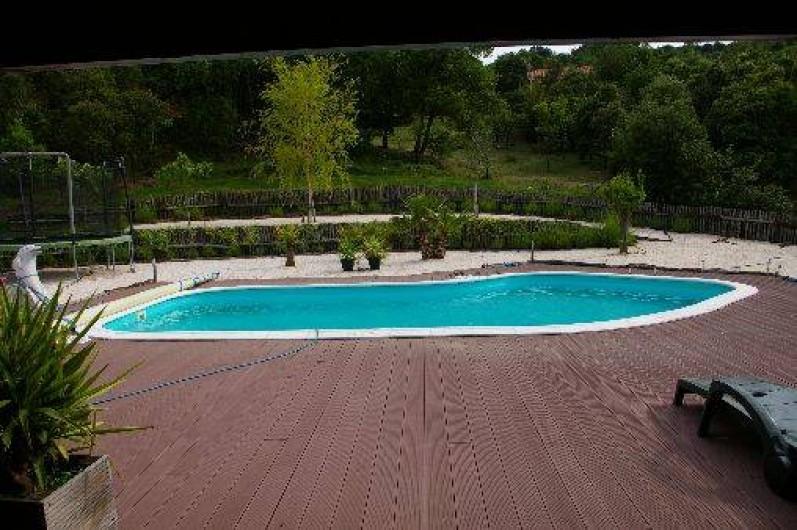 villa pr s de l 39 espagne avec piscine aux cluses dans les. Black Bedroom Furniture Sets. Home Design Ideas